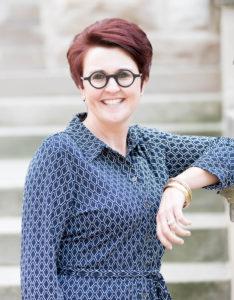 Profile Photo of Holly Wilde-Tillman, Hancock County Clerk