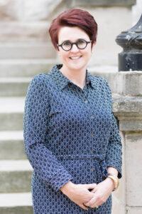 Holly Wilde-Tillman Hancock County Clerk